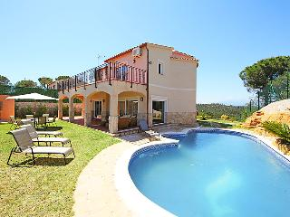 4 bedroom Villa in Lloret De Mar, Costa Brava, Spain : ref 2235555 - Mont Barbat vacation rentals