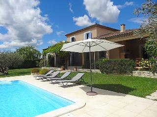 6 bedroom Villa in L Isle Sur La Sorgue, Provence, France : ref 2235668 - Velleron vacation rentals