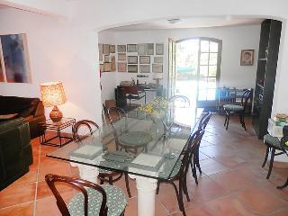 5 bedroom Villa in Grasse, Cote d Azur, France : ref 2235849 - Le Rouret vacation rentals