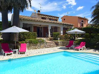 Villa in Frejus, Cote D Azur, France - Valescure vacation rentals
