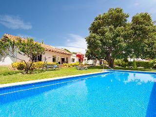 Comfortable 4 bedroom Villa in Sant Antoni de Calonge - Sant Antoni de Calonge vacation rentals