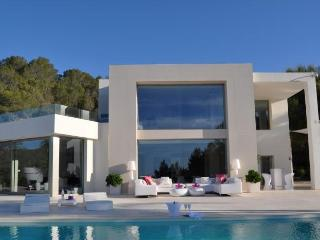 8 bedroom Villa in San Jose, Ibiza : ref 2240073 - San Jose vacation rentals