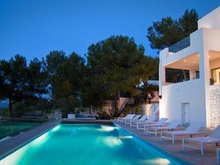 6 bedroom Villa in San Jose, Islas Baleares, Ibiza : ref 2240093 - San Agusti des Vedra vacation rentals