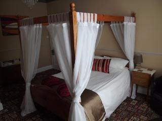 Pannett House B&B Double-Ensuite-Large (Four Poste - Whitby vacation rentals