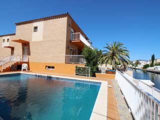 0045-FRESER 1 CASA Nº 1 - Empuriabrava vacation rentals