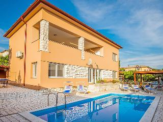 Vacation Rental in Novi Vinodolski