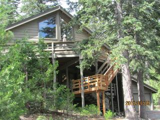 4 bedroom House with Deck in Tahoma - Tahoma vacation rentals