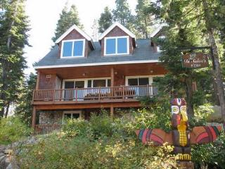 Beautiful House with Deck and Internet Access - Homewood vacation rentals