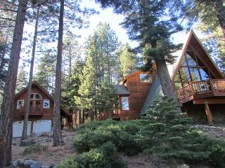 Charming House with Internet Access and Dishwasher - Carnelian Bay vacation rentals