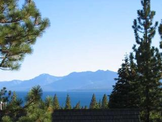 Nice House with Internet Access and Dishwasher - Tahoe City vacation rentals