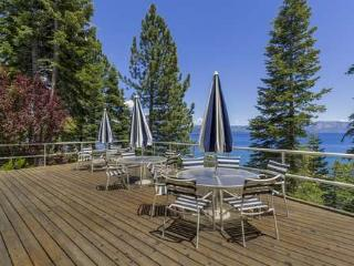 7 bedroom House with Internet Access in Tahoe City - Tahoe City vacation rentals