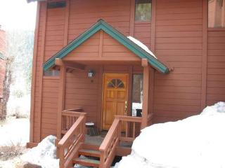 O'Rourke - Olympic Valley vacation rentals