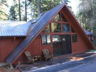 Chamberland's Forest View - Homewood vacation rentals