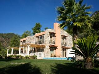 6 bedroom Villa in Gocek, Agean Coast, Turkey : ref 2249309 - Gocek vacation rentals