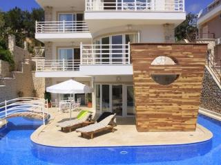 5 bedroom Villa in Kalkan, Mediterranean Coast, Turkey : ref 2249329 - Kalkan vacation rentals