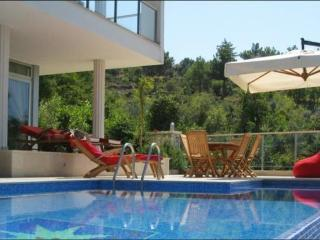 4 bedroom Villa in Kalkan, Mediterranean Coast, Turkey : ref 2249349 - Islamlar vacation rentals