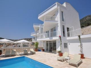 5 bedroom Villa in Kalkan, Mediterranean Coast, Turkey : ref 2249367 - Kalkan vacation rentals