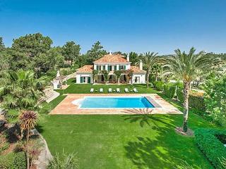 5 bedroom Villa in Quinta Do Lago, Algarve, Portugal : ref 2252127 - Quinta do Lago vacation rentals