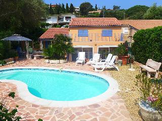Villa in Le Lavandou, Cote d'Azur, France - Le Lavandou vacation rentals