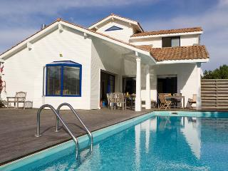 2 bedroom Villa with Internet Access in Moliets - Moliets vacation rentals