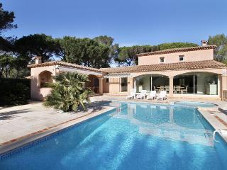 Villa in St RaphaëL, Cote d'Azur, France - Saint Raphaël vacation rentals