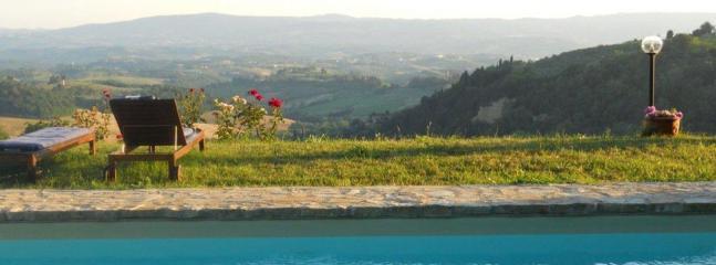 5 bedroom Villa in Certaldo, Florence, Italy : ref 2259004 - Image 1 - Lucardo - rentals