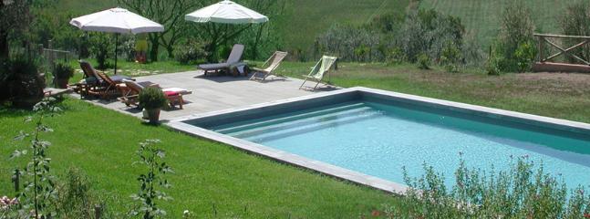 6 bedroom Villa in Montespertoli, Florence, Italy : ref 2259016 - Image 1 - Montespertoli - rentals