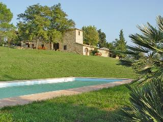 Villa in Montespertoli, Florence, Italy - Montespertoli vacation rentals