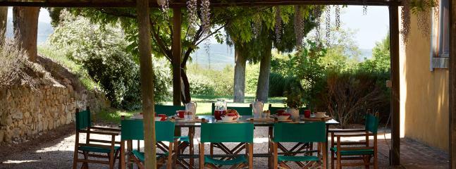 4 bedroom Villa in Chianciano Terme, Siena, Italy : ref 2259029 - Image 1 - Chianciano Terme - rentals