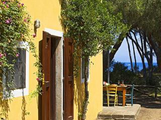 2 bedroom Villa with Internet Access in Capoliveri - Capoliveri vacation rentals