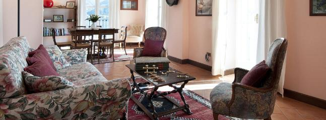 3 bedroom Villa in Menaggio, Near Menaggio, Lake Como, Italy : ref 2259091 - Image 1 - Santa Maria di San Siro - rentals