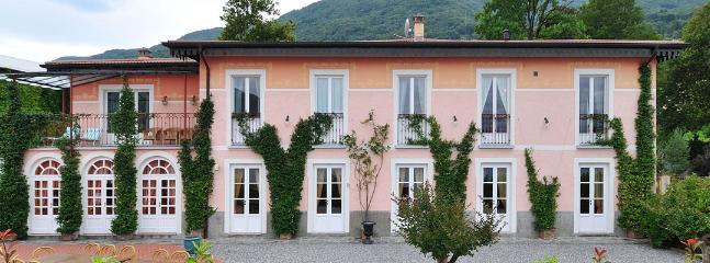 8 bedroom Villa in Menaggio, Near Menaggio, Lake Como, Italy : ref 2259101 - Image 1 - Menaggio - rentals