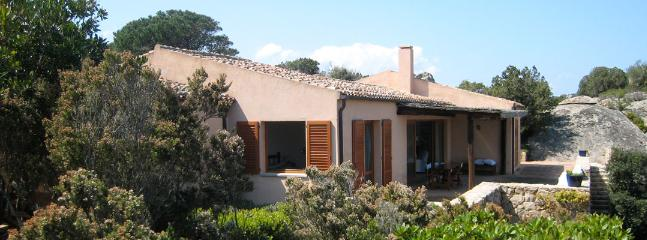 5 bedroom Villa in Porto Rafael, Sardinia, Italy : ref 2259146 - Image 1 - Costa Serena - rentals