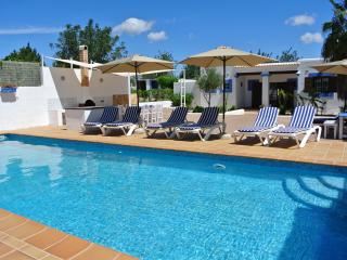 COZY VILLA CLOSE TO AMNESIA & PRIVILEGE - Ibiza Town vacation rentals