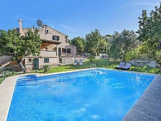 6 bedroom Villa in Sant Joan de Labritja, Sant Miquel De Balanzat, Ibiza : ref 2259743 - San Miguel vacation rentals
