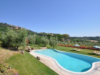 Villa in Montepulciano, Tuscany, Italy - Montepulciano vacation rentals