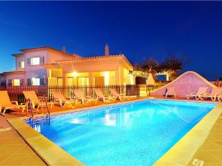 Villa in Albufeira, Algarve, Portugal - Patroves vacation rentals