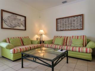 Los Cabos 10  Quiet oasis, short walk to beach - South Padre Island vacation rentals