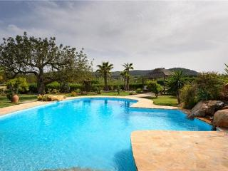 Comfortable Villa with Internet Access and Television - San Rafael vacation rentals