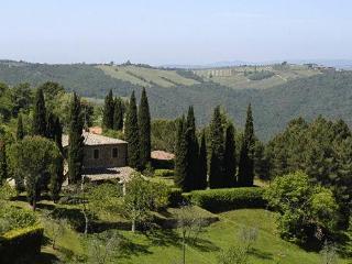 Villa in Montalcino, Tuscany, Italy - Montalcino vacation rentals