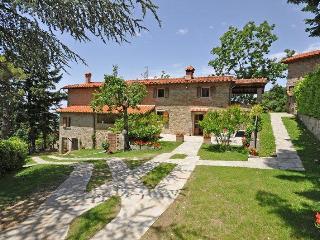 Villa in Cortona, Tuscany, Italy - Teverina di Cortona vacation rentals