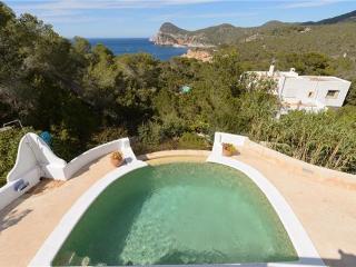 Villa in Sant Antoni De Portmany, Ibiza, Ibiza - Cala Gracio vacation rentals