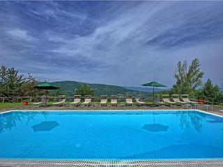 Villa in Monterchi, Tuscany, Italy - Lippiano vacation rentals