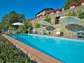 6 bedroom Apartment in Lucca, Tuscany, Italy : ref 2265915 - Lucca vacation rentals