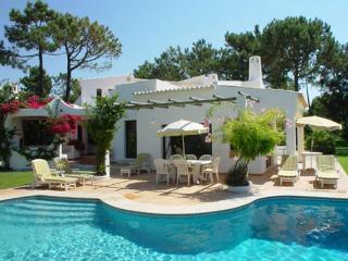 Comfortable 3 bedroom Villa in Vale do Garrao - Vale do Garrao vacation rentals