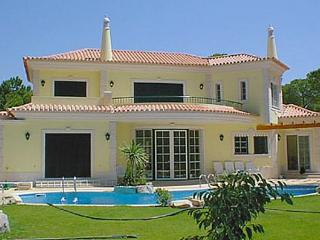 Villa in Quinta Do Lago, Algarve, Portugal - Vale do Lobo vacation rentals