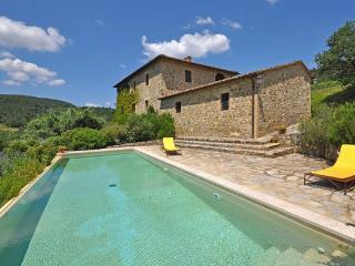 Nice 3 bedroom Villa in Val d'Orcia with Television - Val d'Orcia vacation rentals