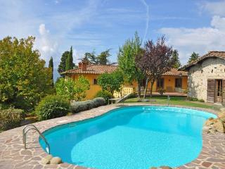 10 bedroom Villa in Londa, Tuscany, Italy : ref 2266023 - Londa vacation rentals
