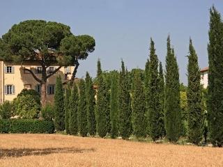 5 bedroom Villa in Arezzo, Tuscany, Italy : ref 2266028 - Ponte alla Chiassa vacation rentals