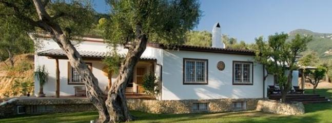 3 bedroom Villa in Pietrasanta, Tuscany, Italy : ref 2266062 - Image 1 - Valdicastello Carducci - rentals